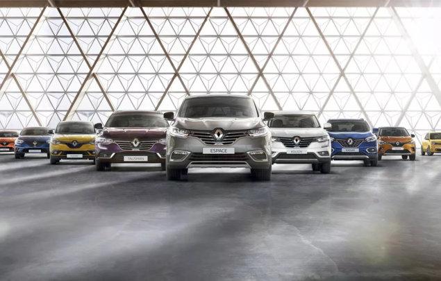 Renault ecoincentivi