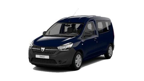 Offerta Dacia Dokker