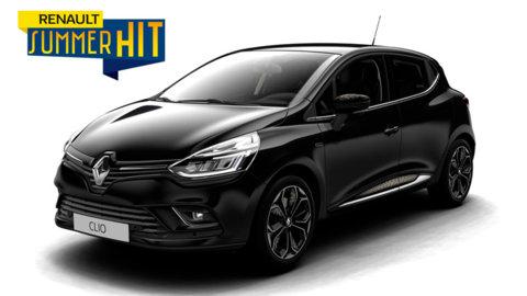 Renault CLIO MOSCHINO - Promozione