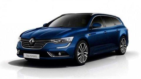 Renault TALISMAN SPORTER - Offerta
