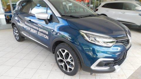 Renault Captur 150cv
