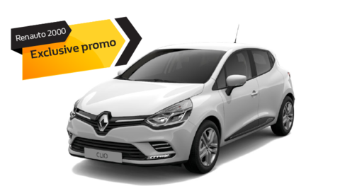 Promo Renault Km0