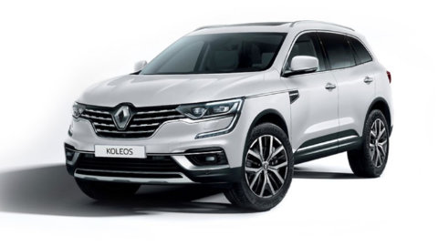 Renault KOLEOS - Offerta {{ current_dealer_main_office.address.town|capitalize}} - {{ current_dealer.name }}