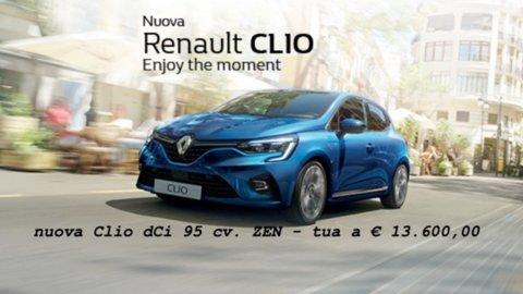 Promo Clio 5