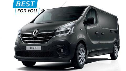 Renault TRAFIC - Offerta
