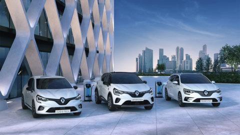 Renault ecoincentivi Lombardia