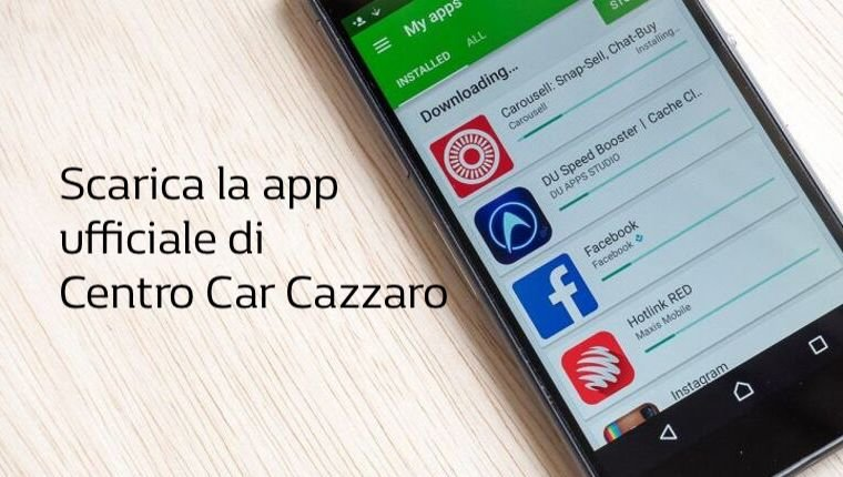 app ccc