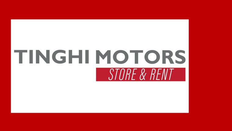 TINGHI MOTORS Store & Rent