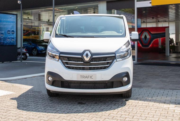 Renault Trafic Persone