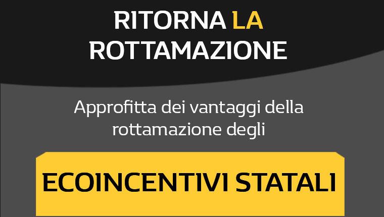 Ecoincentivi Statali Renault Chiappetta