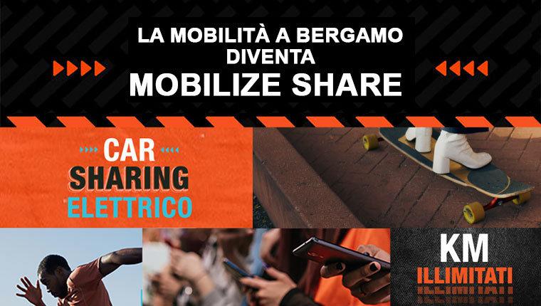 Scopri Mobilize Share