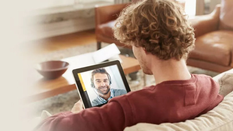 VIDEO LIVE CHAT
