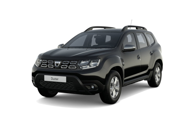 NUOVO DUSTER COMFORT 4X2 1.0 TCE 100CV GPL MY19