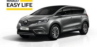 Renault Espace - Offerta