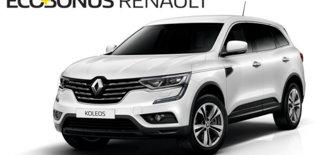 Renault KOLEOS - Offerta {{ current_dealer_main_office.address.town capitalize}} - {{ current_dealer.name }}