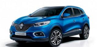 Nuovo Renault Kadjar - Promozione {{ current_dealer_main_office.address.town|capitalize}} - {{ current_dealer.name }}