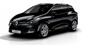 Renault CLIO Sporter MOSCHINO - Promozione