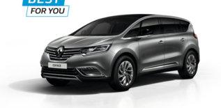 ESPACE- Renault