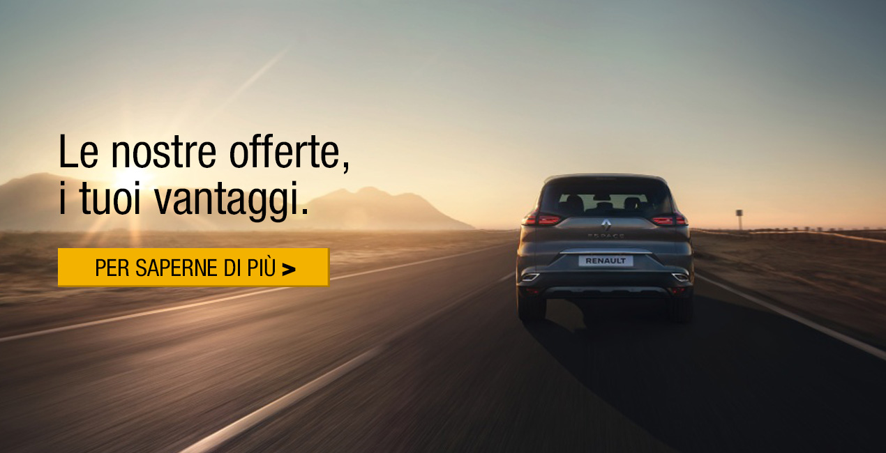 Renault Lease