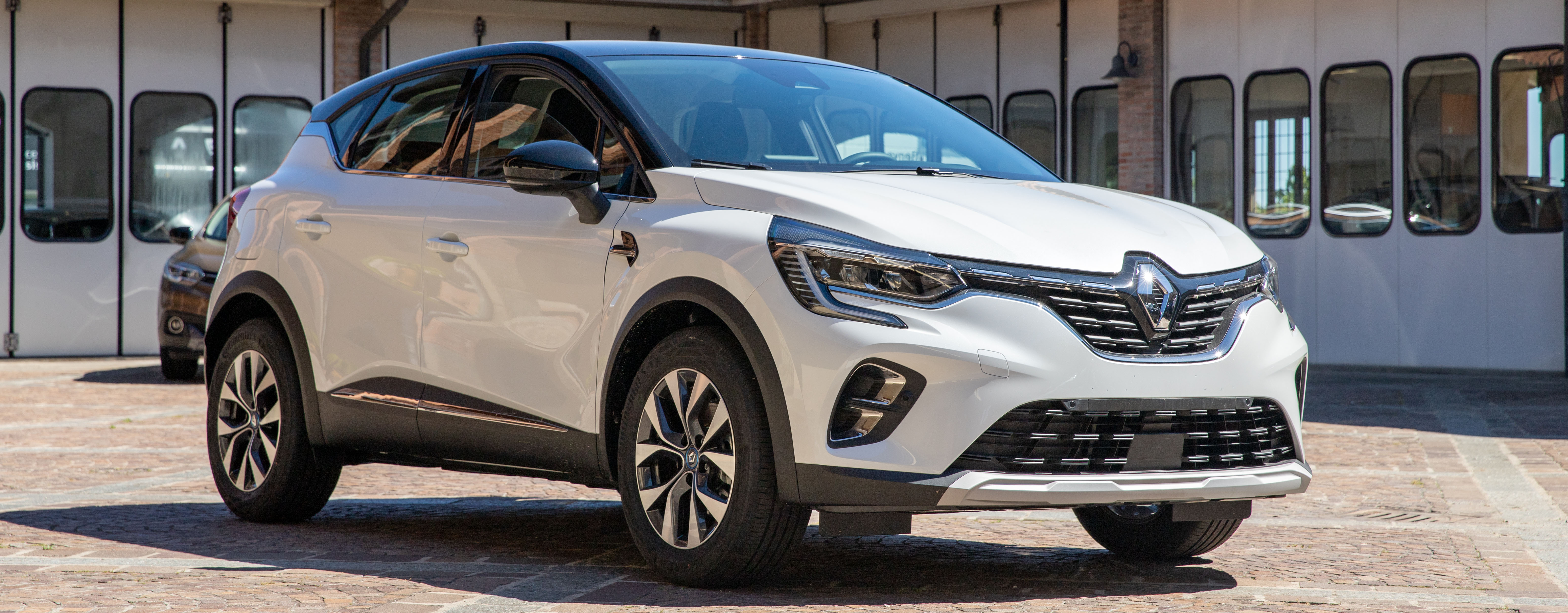 Renault Captur KM0