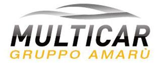 Logo MULTICAR SPA GRUPPO AMARU