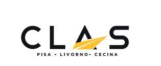 Logo CLAS SRL