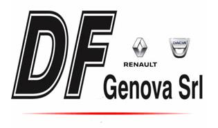 Logo DF GENOVA SRL