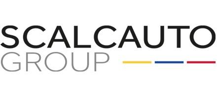 Logo SCALCAUTO GROUP SRL UNIPERSONALE