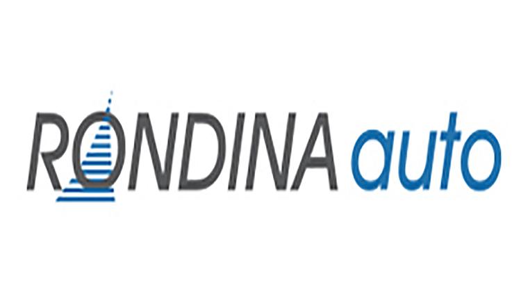 Logo RONDINA AUTO SRL