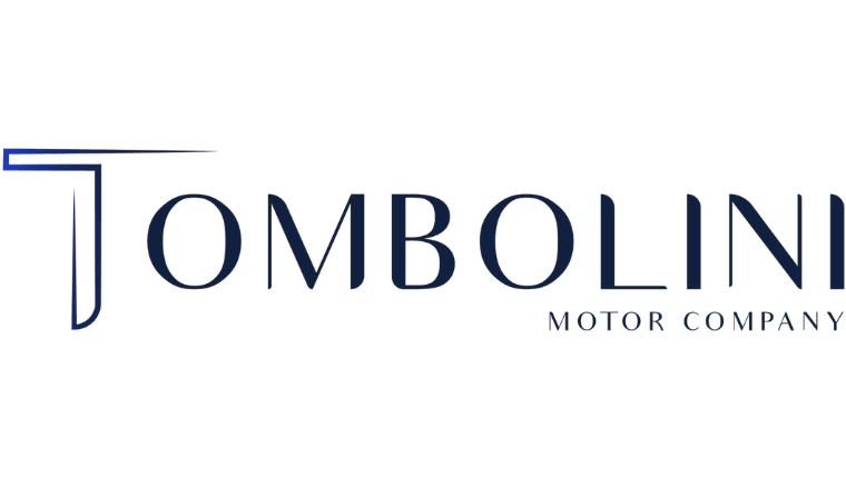 Logo TOMBOLINI AUTO