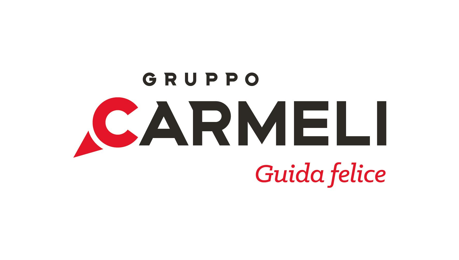 Logo GRUPPO CARMELI