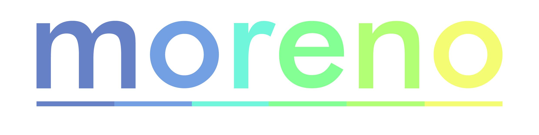 Logo MORENO