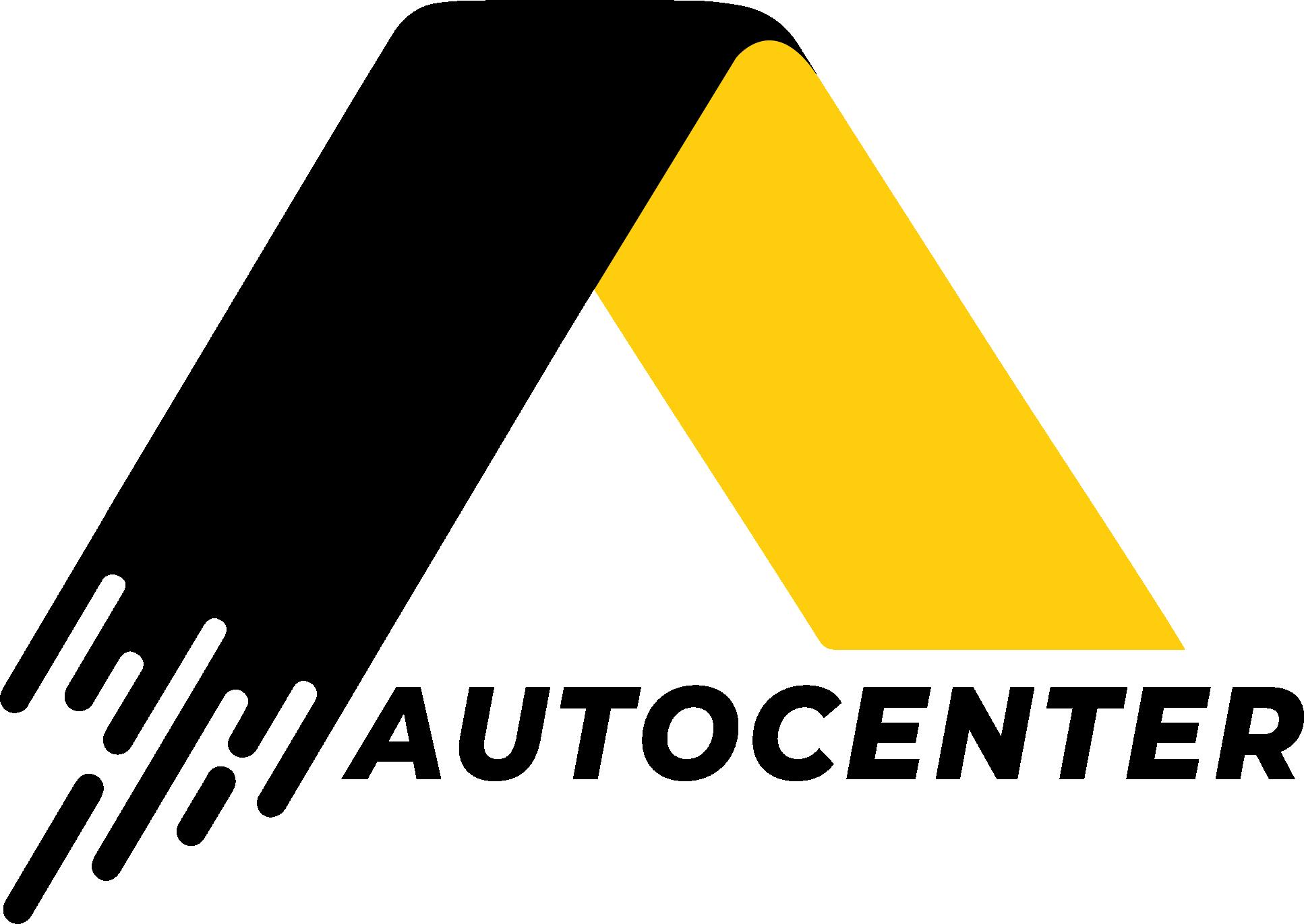 Logo AUTOCENTER SRL