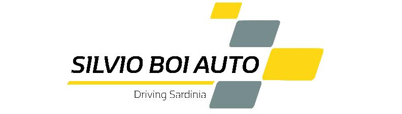 Logo SILVIO BOI AUTO SPA