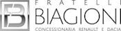 Logo F.LLI BIAGIONI SRL