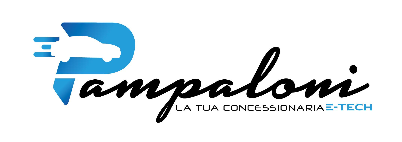Logo PAMPALONI SRL